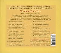 Opera Zapico - Produktdetailbild 1