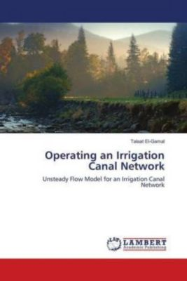 Operating an Irrigation Canal Network, Talaat El-Gamal