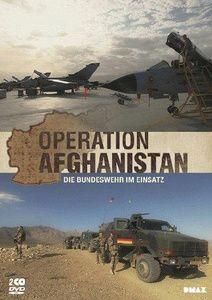 Operation Afghanistan - Die Bundeswehr im Einsatz, Dmax