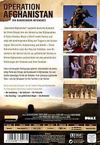 Operation Afghanistan - Die Bundeswehr im Einsatz - Produktdetailbild 1