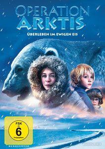 Operation Arktis, Leif Hamre