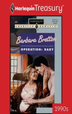 Operation: Baby, Barbara Bretton