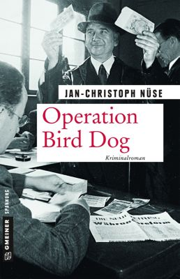 Operation Bird Dog, Jan-Christoph Nüse