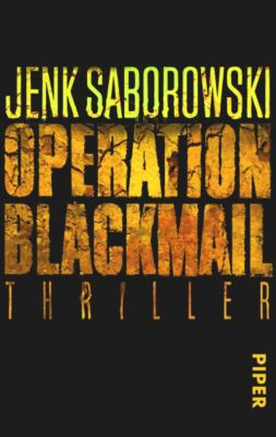 Operation Blackmail, Jenk Saborowski