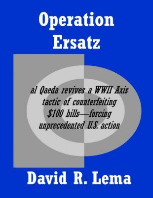 Operation Ersatz, David Lema