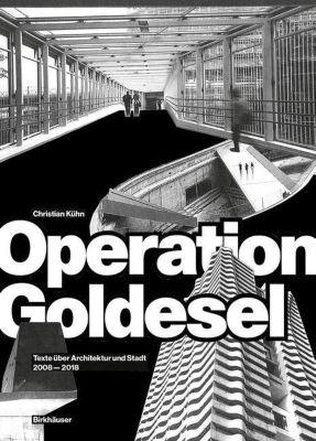 Operation Goldesel - Christian Kühn |