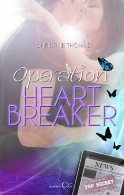 Operation Heartbreaker, Christine Thomas