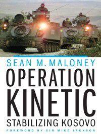 Operation Kinetic, Sean M. Maloney