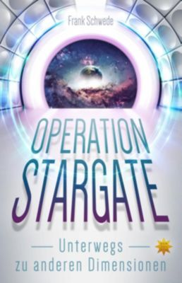 Operation Stargate - Frank Schwede |