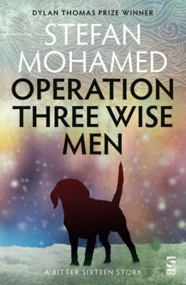 Operation Three Wise Men, Stefan Mohamed
