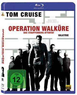 Operation Walküre - Das Stauffenberg Attentat, Christopher McQuarrie, Nathan Alexander