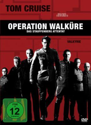 Operation Walküre - Das Stauffenberg Attentat, Diverse Interpreten