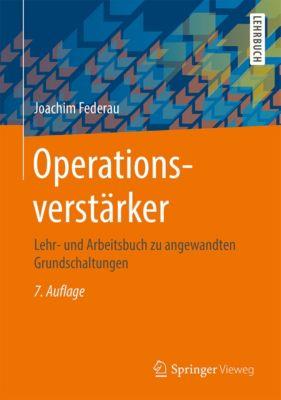 Operationsverstärker, Joachim Federau