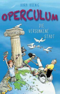 Operculum, Xara Koenig