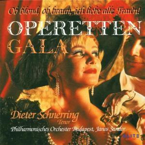 Operetten Gala, Dieter Schnerring