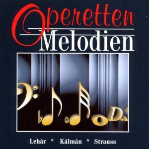 Operetten Melodien, Diverse Interpreten