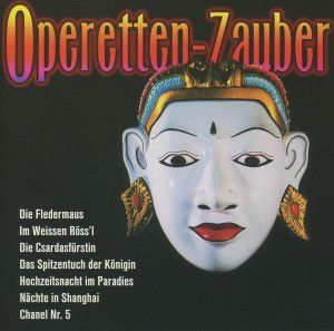 Operetten-zauber, Owv