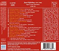Opernarien Und Duette - Produktdetailbild 1