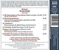 Opernchöre - Produktdetailbild 1