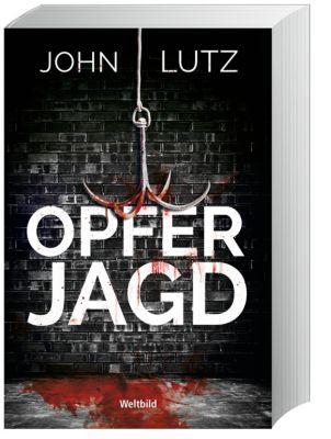 Opferjagd, John Lutz