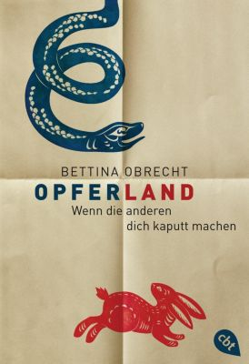 Opferland, Bettina Obrecht