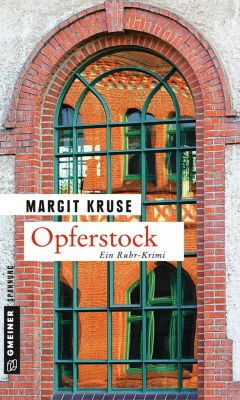 Opferstock, Margit Kruse
