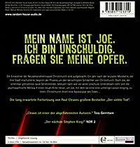 Opferzeit, 2 MP3-CDs - Produktdetailbild 1