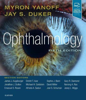 Ophthalmology, Myron Yanoff, Jay S. Duker