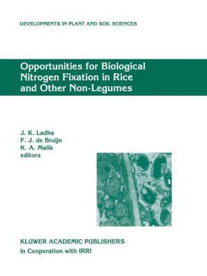 biological fixation of nitrogen pdf