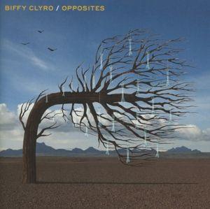 Opposites, Biffy Clyro