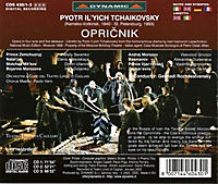 Oprichnik (Complete Opera) - Produktdetailbild 1
