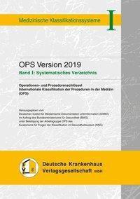 OPS Version 2019. Band I: Systematisches Verzeichnis