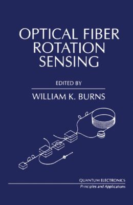 Optical Fiber Rotation Sensing