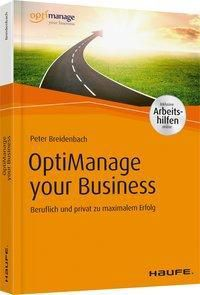 OptiManage your Business, Peter Breidenbach