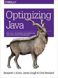 Optimizing Java, Benjamin J Evans, James Gough, Chris Newland