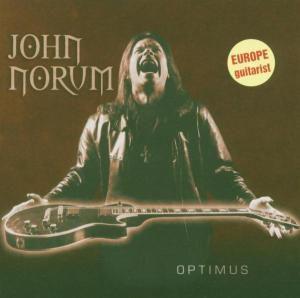Optimus, John Norum