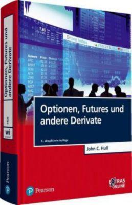 Optionen, Futures und andere Derivate, John C. Hull