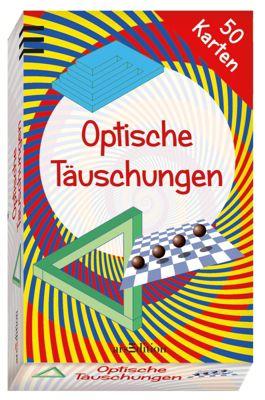 Optische Täuschungen (Spiel), Ute Löwenberg