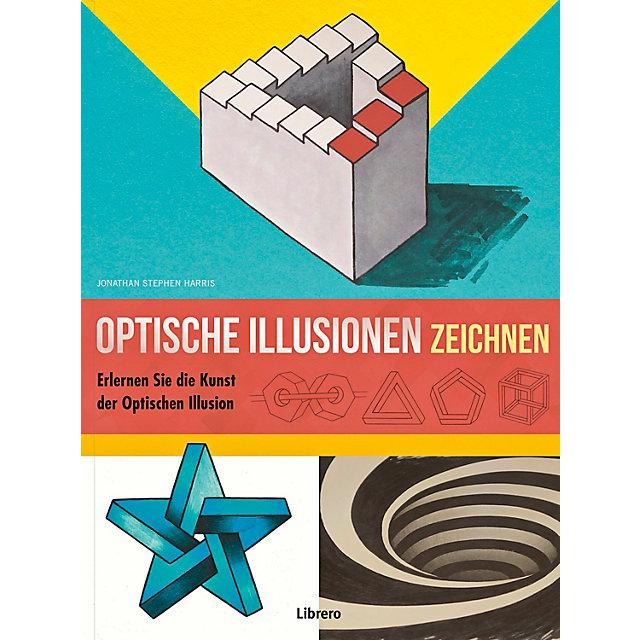 Optische Tauschungen Zeichnen Buch Bei Weltbild Ch Bestellen