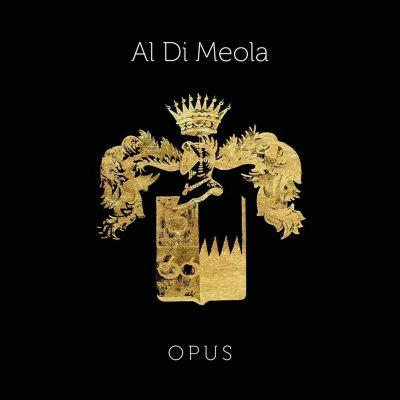 Opus, Al Di Meola