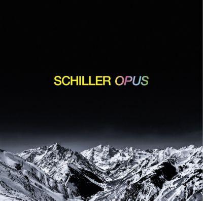 Opus (Deluxe Edition), Schiller