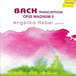 Opus Magnum Ii, Angelika Nebel