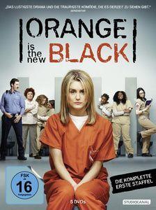 Beste Sexszenen in Orange ist das neue Schwarz