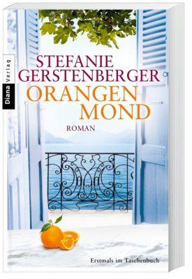 Orangenmond - Stefanie Gerstenberger  