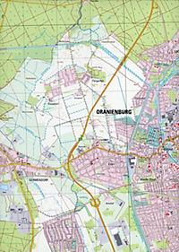 Oranienburg 1 : 25 000 - Produktdetailbild 2