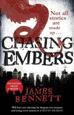 Orbit: Chasing Embers, James Bennett