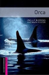 Orca, Phillip Burrows, Mark Foster