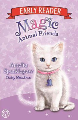 Orchard Books: Amelia Sparklepaw, Daisy Meadows