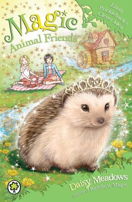 Orchard Books: Emily Prickleback's Clever Idea, Daisy Meadows