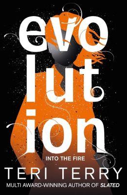 Orchard Books: Evolution, Teri Terry